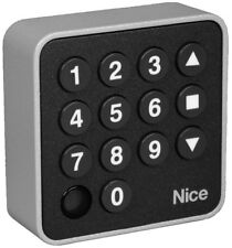 Nice Era EDSWG 100% Wireless Keypad With IP54 Protection & Vandal Proof Metal