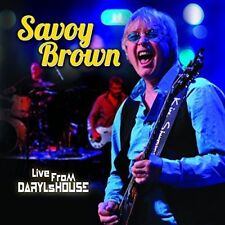 Live From Daryl's House [New DVD]