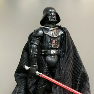 3.75'' Darth Vader Revenge Of The Sith ROTS Action Figure Xmas Gifts Toy 2005