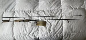 """Fenwick HMX S662L-M 6'-6"""" Light-Moderate Action Spinning Rod, 2 Piece NEW"""