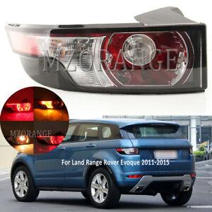 Left Tail Light For Land Range Rover Evoque 2011 2012 2013 2014 2015 Rear Lamp