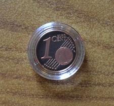 MONETA EURO 2006 CITTA' DEL VATICANO 1 CENT FONDO SPECCHIO SUBALPINA