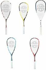 Squash Racket Beginners Graphite Carbon Zyntex From 5.6oz Durable String