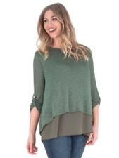 Maglie e camicie da donna camicetta multicolore taglia XL