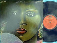Gloria Gaynor ORIG US LP Glorious NM '77 Polydor PD16095 Disco R&B