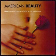 AMERICAN BEAUTY - BSO - VARIOS [CD]