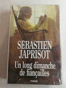 livre Sébastien Japrisot un long dimanche de Fiançailles roman prix interallie