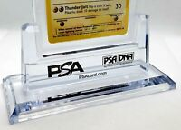 NEW!  PSA / DNA Acrylic Stand - Official Graded Card Slab Display Holder ×1