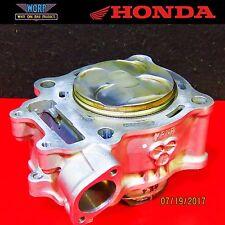 2006 Honda CRF250 NICE Engine Cylinder Barrel Jug 04-08 CRF250X 12100-KRN-731