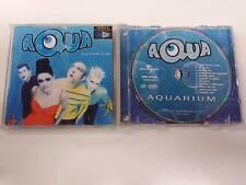 AQUA AQUARIUM CD 1997