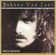 Brickyard Road - Van Zant, Johnn - CD New Sealed