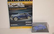 OPEL Collection Nr. 86 Opel Admiral  1937 – 1939 in Klarsichtbox + Heft