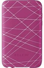 Silicone Vector Sleeve for iPod Touch 2G