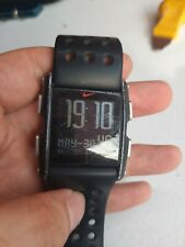 Nike Vintage Lcd Watch