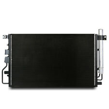 For 2010-2015 GMC Terrain A//C Condenser 78728HG 2011 2012 2013 2014