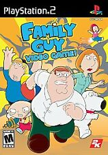 Family Guy - PlayStation 2 (Collector's), Very Good PlayStation2, Playstation 2