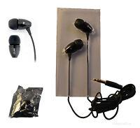 IN EAR EARPHONE HEADPHONE NOISE ISOLATING RADIOPAQ CLASSICAL FOR MP3 IPOD IPHONE