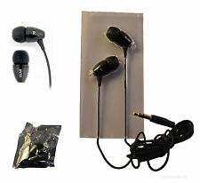 IN EAR EARPHONE HEADPHONE NOISE ISOLATING RADIOPAQ CLASSICAL FOR MP3 IPOD IPHONE