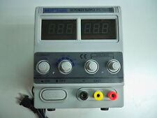 Dual Mode Fixed / Variable 0-15V 2A Power Supply Repair
