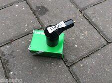 Spark plug cap Lucas branded suppressed type norton ,triumph ,ariel,bsa bd3-g1