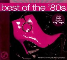 Best Of The '80s [Digipak] by Various Artists (CD, Sep-2010, Sonoma)