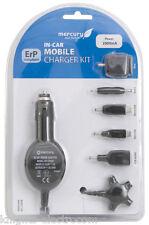 12V IN-CAR ADAPTOR CHARGER cig cigar to Micro USB Mini USB iPhone nokia 421.732