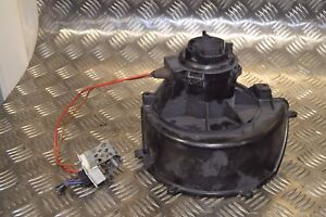 VAUXHALL ASTRA 1.4 PETROL BLOWER MOTOR FAN & RESISTOR 52407544 (B5-3)