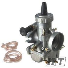 Tuning carburador 24 mm tipo VM para Yamaha RD MX, año de fabricación 1982 - 1984 50 Ty M, 1