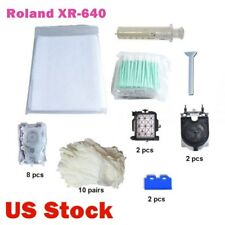 Maintenance Kit for Roland XR-640 - US Stock