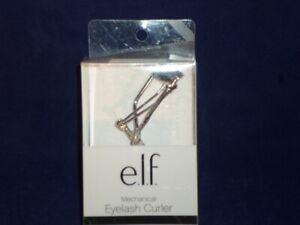 ELF Mechanical Eye Lash Curler Essential Beauty Tools Improved Designed      D1