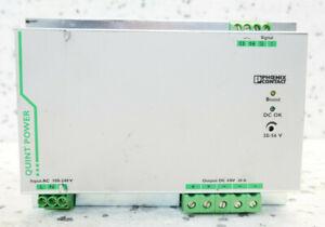 PHOENIX CONTACT QUINT-PS/1AC/48DC/20 (2866695) NETZTEIL