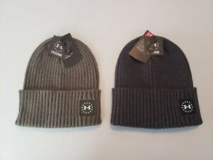 Under Armour Men's Freedom Patch Beanie NWT 2020