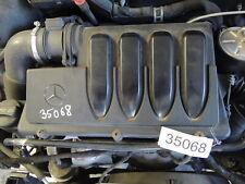 MOTOR OM640.940 MB A-Klasse (W169) 2,0CDI 80kW BJ.2009 / 1 Jahr INTEC Garantie