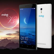 Unlocked Indigi 5.5-inch 2-Core 3G Android 4.2 Smart Cell Phone aT&T / T-mobile