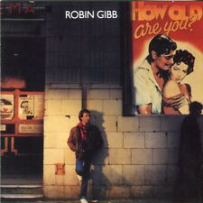 Robin Gibb - How Old Are You? - CD