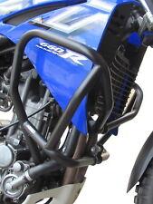 Paramotore Crash Bars HEED YAMAHA XT 660 R / X (2004 - 2010)