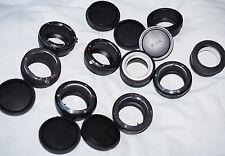 Sony Nex mf lens adapters