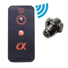 Wireless IR Remote Control For Sony NEX-6 NEX-7 NEX-5R NEX-5N ALPHA A6000 Camera