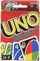 UNO Classique - Jeu de société - Jeux de Cartes - Version 2019