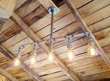 lampadario industriale design chandelier