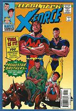 X-FORCE Minus 1 - 1997 Marvel (vf)