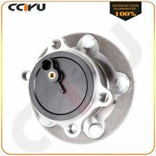 Left or Right Rear Wheel Hub Bearing Assembly New For Mazda Cx-5 2013-2016 5 Lug