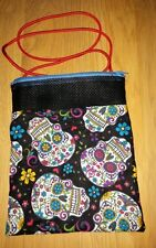 Sugar Glider Bonding Pouch!                      (LARGE SUGAR SKULLS)