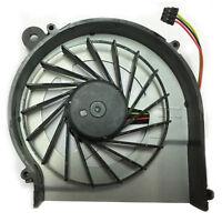 New For HP G4 G6 G7 CQ42 G42 CQ62 G62 CPU Laptop Cooler Cooling FAN 646578-001
