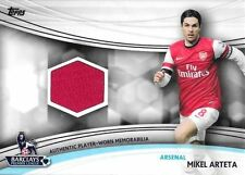 Arsenal Football Trading Cards 2013-2014 Season