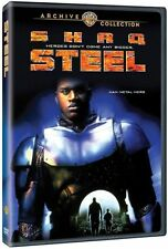 STEEL (1997 Shaquille O'Neal)   Region Free DVD - Sealed