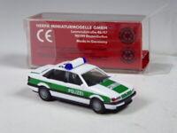 TOP: Herpa VW Passat Polizei Schleswig Holstein #653 in OVP