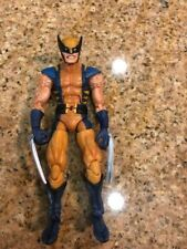 **VINTAGE** 2006 Toy Biz Marvel Legends Series 12 ASTONISHING WOLVERINE figure