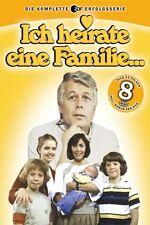 ICH HEIRATE EINE FAMILIE 8 DVD BOX NEUWARE!!!!!!!!!!!!!