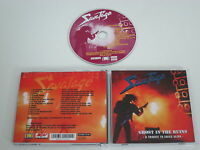 Savatage/Ghost IN The Ruins ( Spv 085-12142 ) CD Álbum
